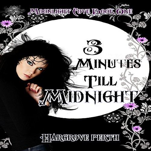 3 Minutes Till Midnight audiobook cover art