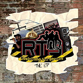 Reclaiming The Streets EP