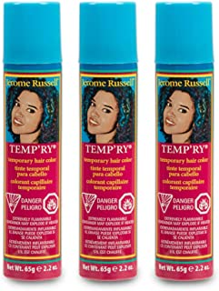 Best jerome russell silver hair dye Reviews