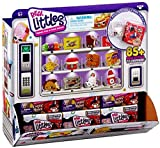 Shopkins Real Littles Mini Pack 24pc Counter Display Case
