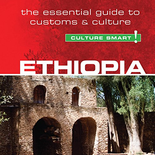 Ethiopia - Culture Smart! audiobook cover art