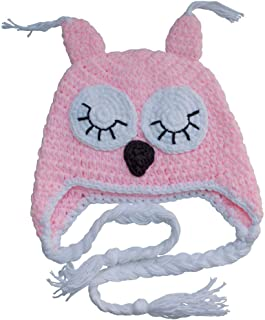 Best pictures of crochet owl hats Reviews