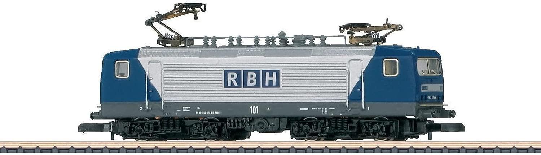 Marklin 88.435 - Locomotive Elettriche classee 143 RBH Logistics
