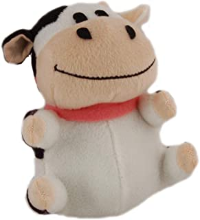 "Natsume Harvest Moon Tree of Tranquility 10th Anniversary 6.5"" Plush: Cow"