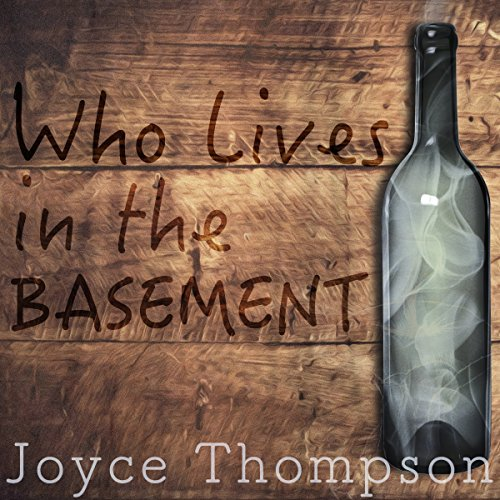 Who Lives in the Basement audiobook cover art