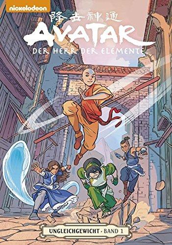 Avatar – Der Herr der Elemente 17: Ungleichgewicht 1