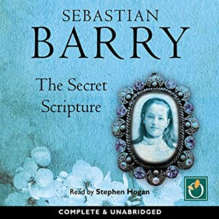The Secret Scripture cover art