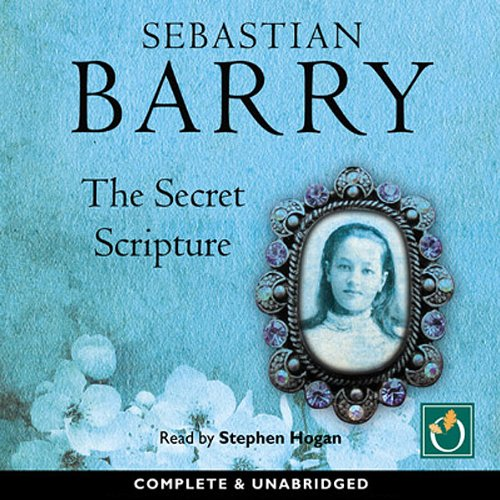 The Secret Scripture Titelbild