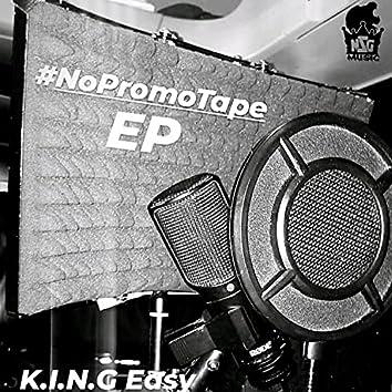 No Promo Tape - Ep