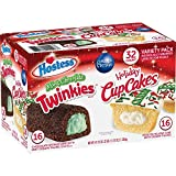 Hostess Holiday Variety Pack (32 Count)