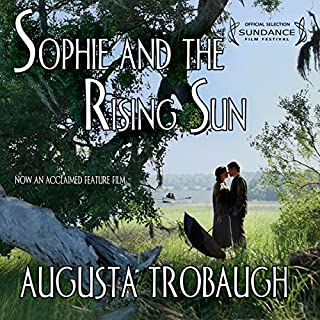 Sophie and the Rising Sun cover art