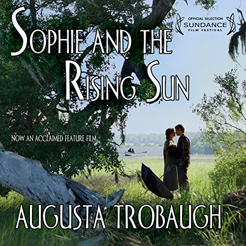 Sophie and the Rising Sun audiobook cover art