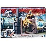 Jurassic World - T-Rex, figura de acción (Hasbro B3755)