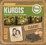 Schock Barretta Semi di Zucca Bio - 75 gr