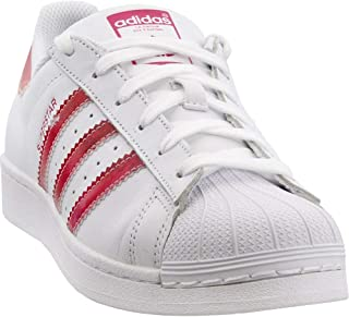 Boys Superstar Youth Casual Sneakers,