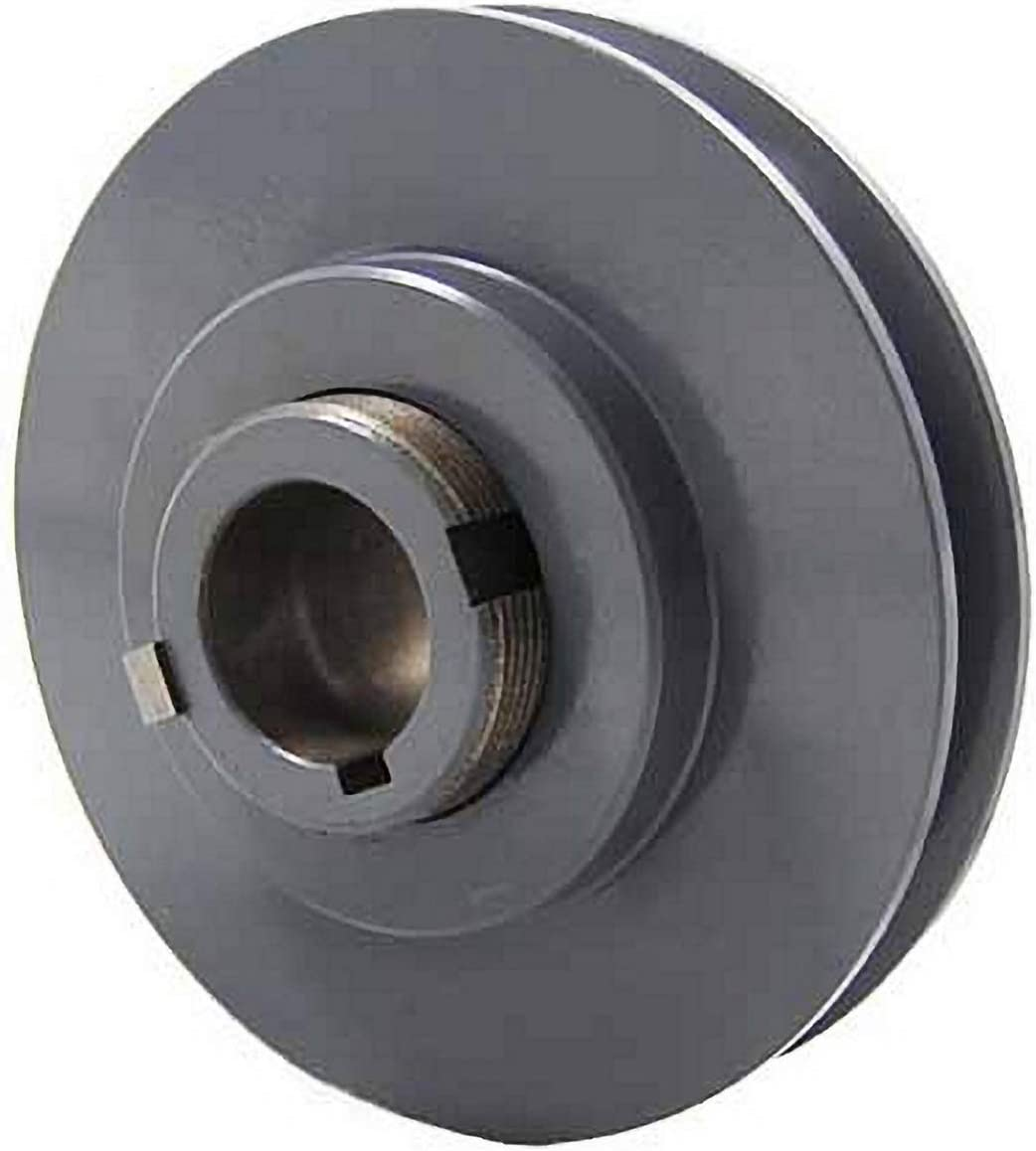 Packard PVP5678 High Superlatite material Variable Pitch Single Groove Belt Pulley 5.35