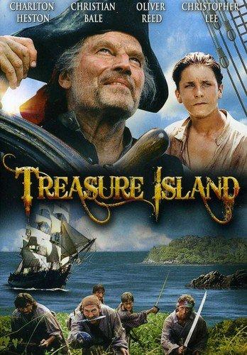 Treasure Island (1990) (DVD)