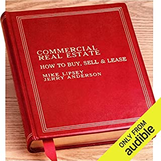 Real Estate: How to Buy, Sell and Lease audiobook cover art