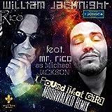 I Found That Girl (feat. Mr Rico as Michael JACKSON) (Moonwalker Instrumental Mix)