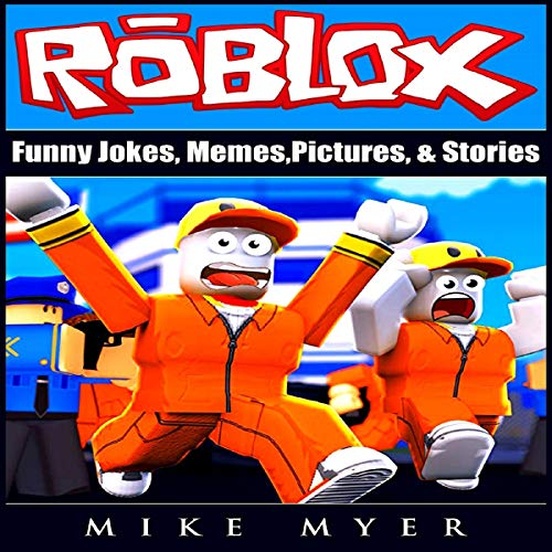 Roblox Funny Jokes & Stories cover art