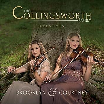 Brooklyn & Courtney