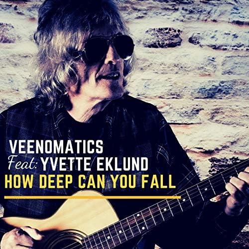 Veenomatics feat. Yvette Eklund