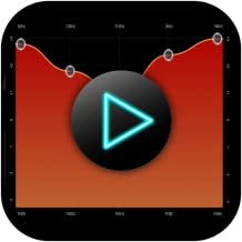 Graphic Equalizer Music Player