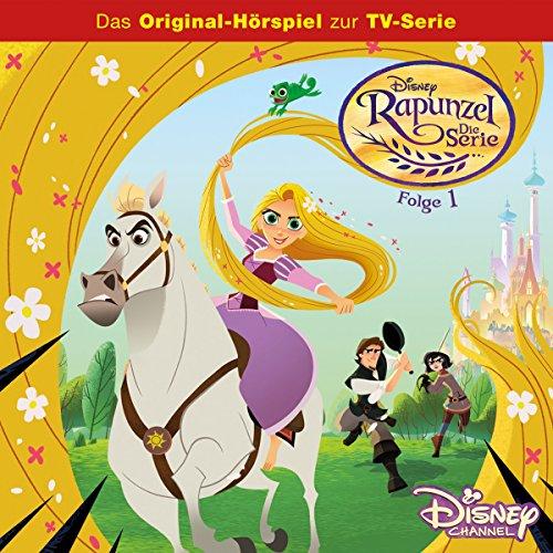 Zum Haare raufen / Rapunzels Feind Titelbild