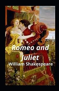Romeo and Juliet illustared