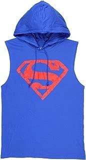 Best sleeveless batman hoodie Reviews