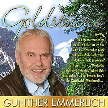 Goldstücke von Gunther Emmerlich