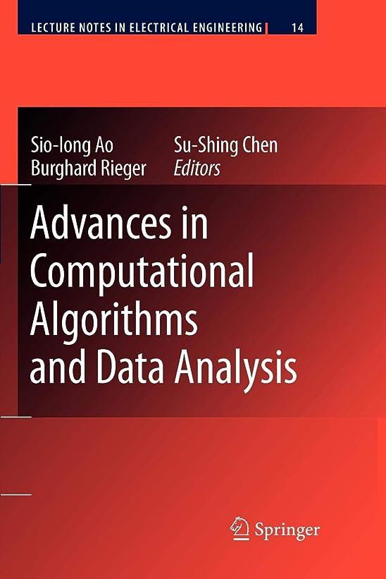 恨み野菜乏しいAdvances in Computational Algorithms and Data Analysis (Lecture Notes in Electrical Engineering)