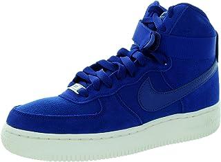 Nike Mens Air Force 1 High GS Athletic & Sneakers