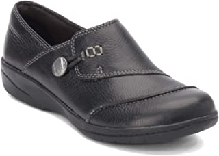 Women's Cheyn Misha Loafer Flat