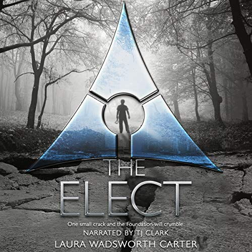 The Elect audiobook cover art