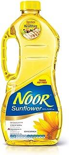 Noor Sunflower Oil - 1.8 Liter