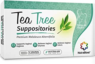 Best tea tree oil tampon overnight bv Reviews