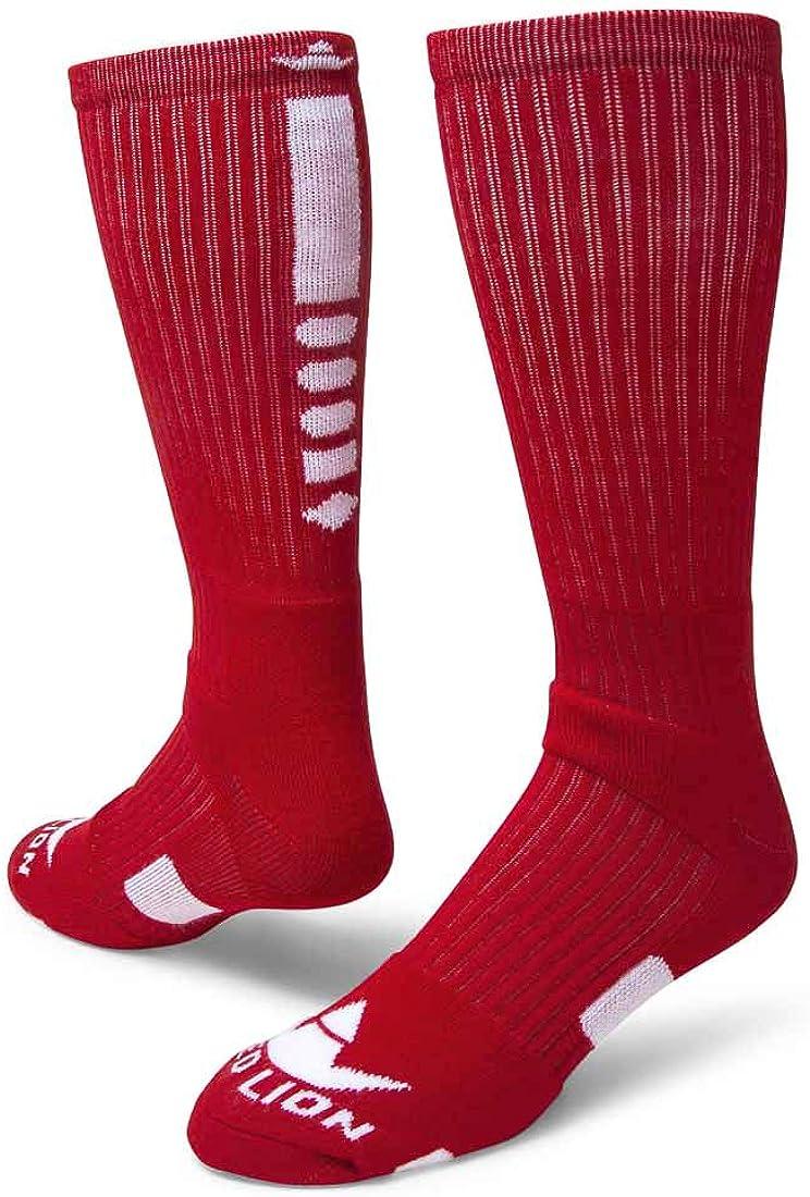 Red Lion Legend 2.0 Crew Socks