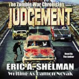 Judgement: The Zombie War Chronicles, Book 3
