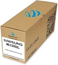 Merotoner MLTD2092L - Tóner Compatible con Samsung ML 2855ND 2855DN 2855ND SCX 4824FN 4828FN, Color Negro