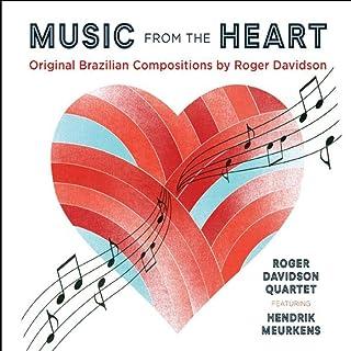 Samba De Alegria (feat. Hendrik Meurkens)