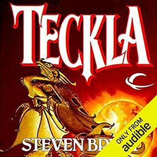 Teckla audiobook cover art