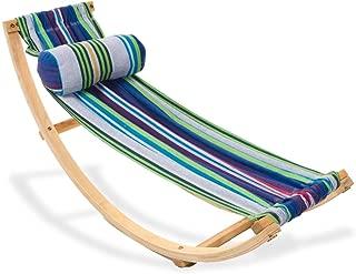 rocking hammock chair