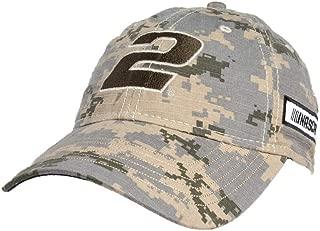 NASCAR Richard Petty Motorsports Bubba Wallace Mens Digital Camo CapDigital Camo Cap Digital Grey//Sand Adjustable