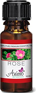 rose oud oil