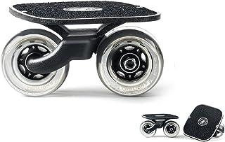 TwoLions OG Drift Skates Pro Skates,(Freeline saktes) Alloy Bracket with 72 mm PU Wheels with ABEC-7 Bearings