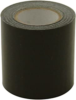 J.V. Converting REPAIR-2HD/BLK25 JVCC REPAIR-2HD Leather & Vinyl Repair Tape: 2