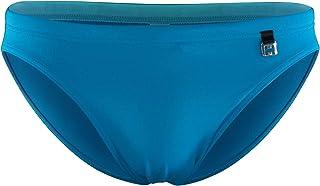 Hom - Men - Swim Micro Briefs 'Sea Life' - Modern Swimwear Beach Fashion