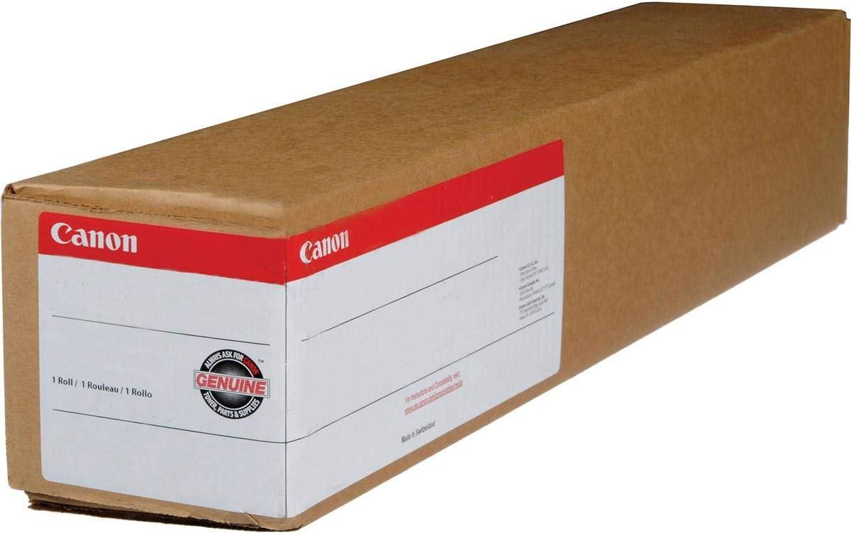 Canon Durable Polypropylene Matte SALENEW very popular Material 130gsm Banner 7mil Overseas parallel import regular item