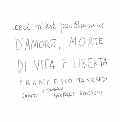 Colombina (feat. Mirco Mariottini, Jacopo Martini, Lello Pareti, Ettore Bonafé)
